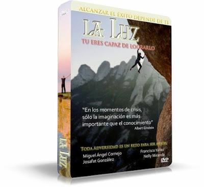 LA LUZ [ Curso Video + Audiolibro ] – Sistema de la Psicología del Éxito. Un proceso comprobado para alcanzar tus objetivos