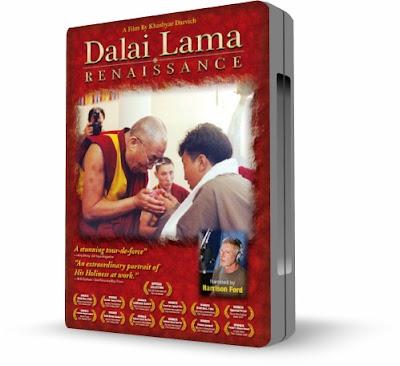 DALAI LAMA. RENACIMIENTO (Dalai Lama Renaissance) [ Video DVD ] – Un filme que impactará y cambiará de manera definitiva la forma de ver el mundo