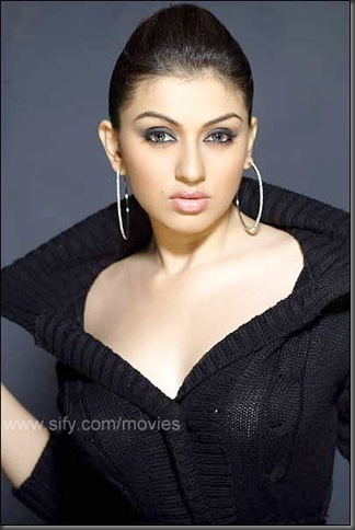 Hansika Motwani sexy bollywood actress pictures