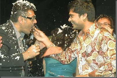 1Simbu's Birthday Bash
