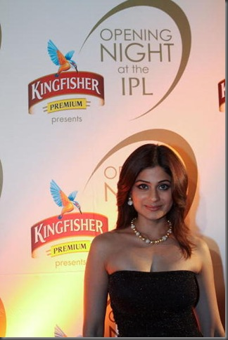 3Bollywood Stars @ IPL 2010 Exclusive Photo Gallery