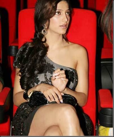 shruti hassan sexy pictures