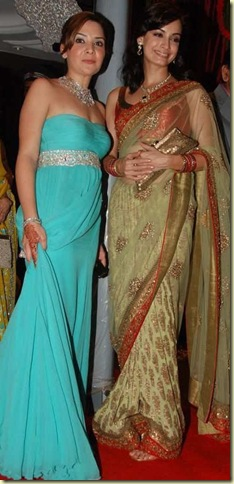 Fardeen_Khan_s_sister_Laila_Khan_wedding_reception_4_