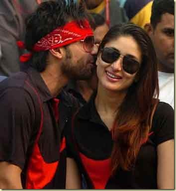 kissing images of kareena kapoor. Yes, Saif-Kareena have kissed