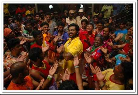 10Karthi,Andrea,Reema Sen Aayirathil Oruvan movie stills