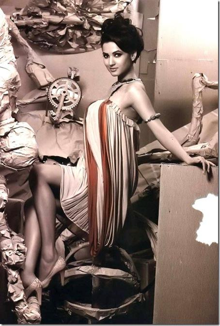 Sonal-Chauhan-Hot-For-Man-Magazine-Shoot-3