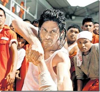 2Shahrukh Khan's Don 2
