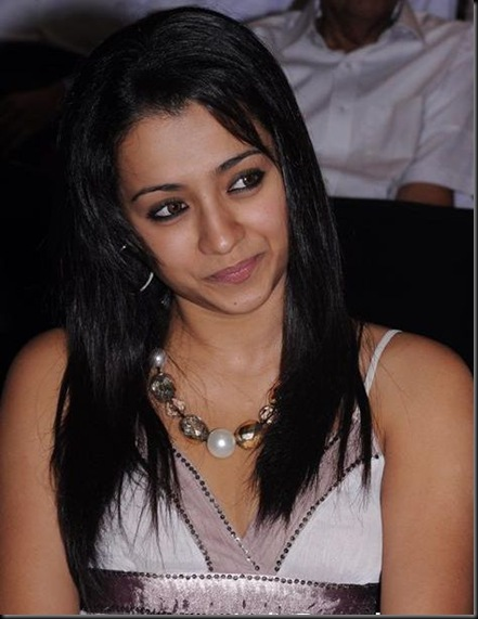 Trisha Launch Kollywood Calendar 2011 (102)