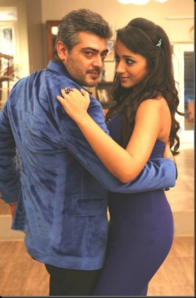 Ajith's Mankatha movie stills-6