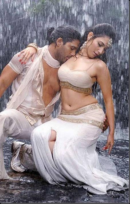 tamanna_bhatia allu arjun badrinath movie stills_08