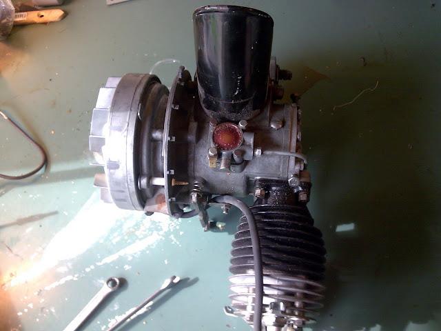 Renovering av motor Bild002