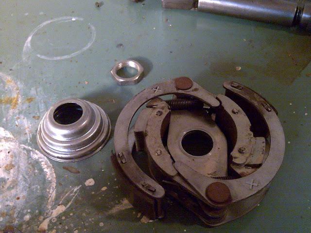 Renovering av motor Bild013