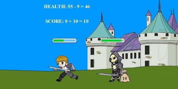 Castle-Knight 2