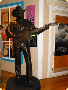 Buck Owens Museum 014