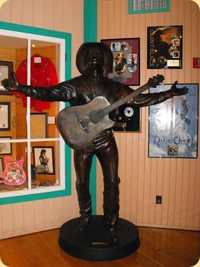 Buck Owens Museum 016