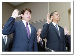 obama blagojevich