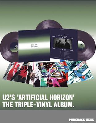 El topic de U2, tambien te puedes poner un tema de U2 - Página 10 Artificalhorizonvinilo