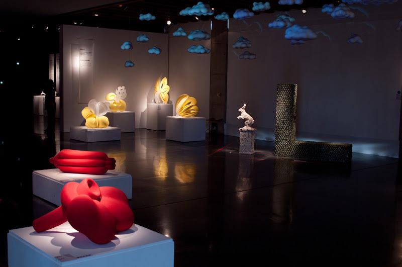 鶯歌陶瓷博物館-korero