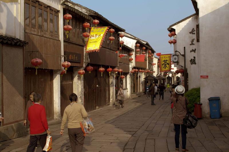 山塘街...盤門....滄浪亭