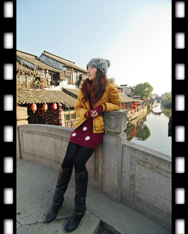 嘉善西塘-素顏ada(20P)