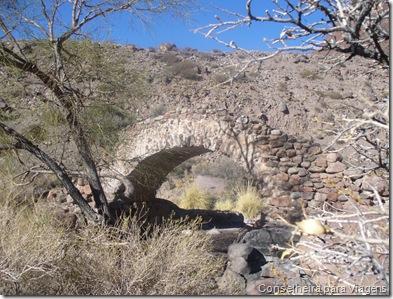 Ponte Histórica Picheuta