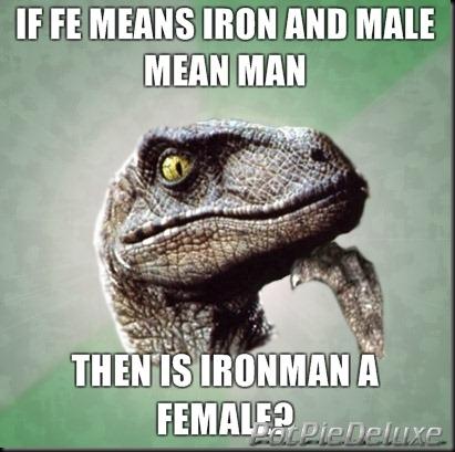 philosoraptor-ironman