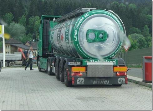 Caminhao da Heineken 001