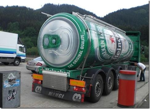 Caminhao da Heineken 002