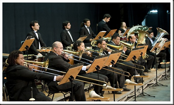 Banda Sinfônica do Conservatório de Tatuí (6)