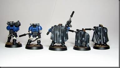 ultramarine scouts (back)