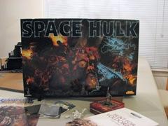 FREE Space Hulk