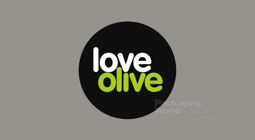 Love Olive Logo