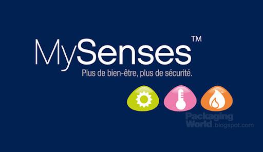 MySenses Logo