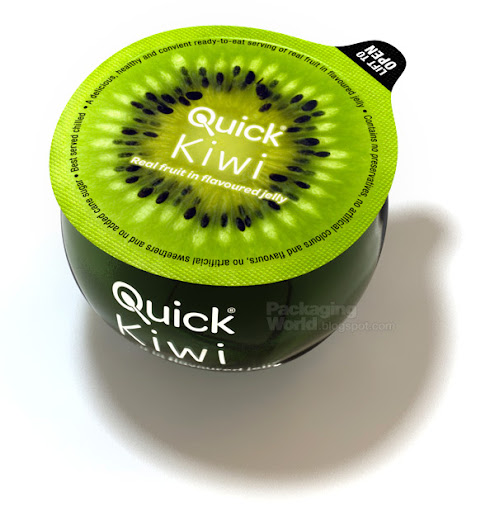 Quick Kiwi Packaging