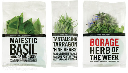 Waitrose Fresh Herbs