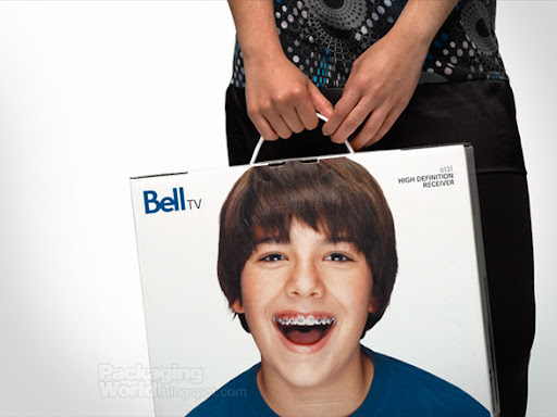 Bell TV