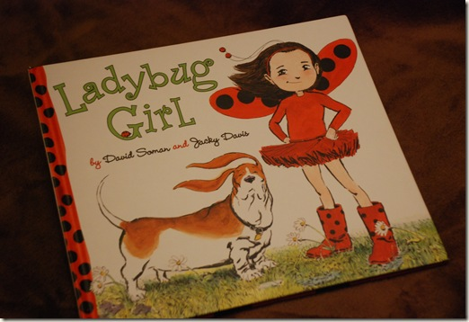 lady bug girl 003