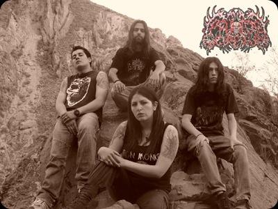 Pandegoreium - Brutal Death Metal