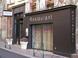 Restaurant Le Sampa à Montauban : la façade