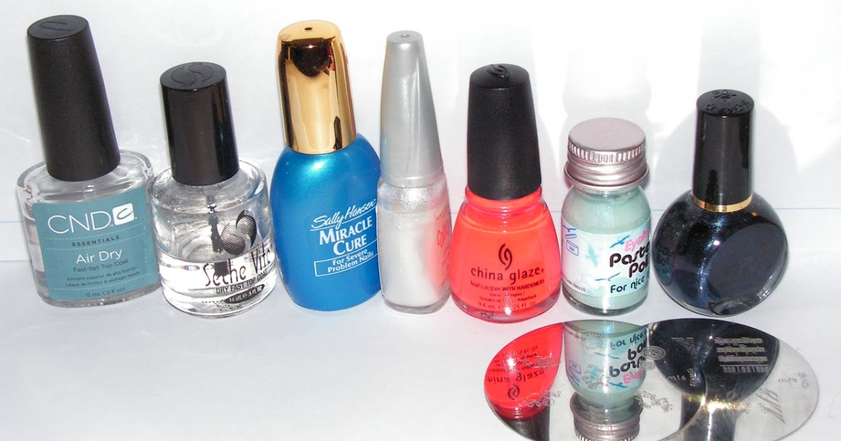 Eyeko Nail Polish - Nails Gallery