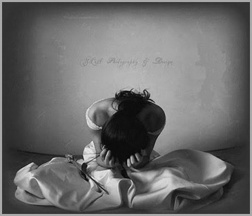 _soledad trsiteza angustia dolor miedo