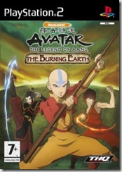 1487203Avatar The Burning Earth [MULTI4]