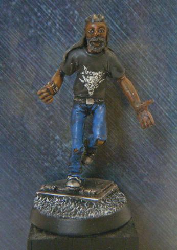 Les figurines de Greg alias Citrouille 11-04-10-001
