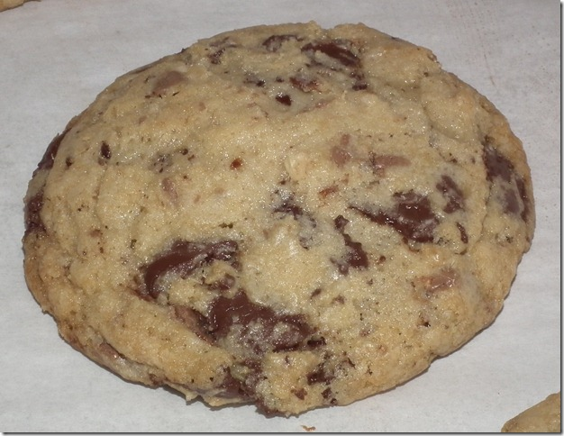 Baking And Boys!: Flour Bakery (Joanne Chang) Chocolate Chip Cookies
