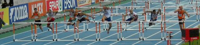 Campionat d'Europa d'atletisme Barcelona 2010