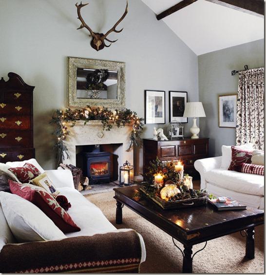 Warm Lounge - HousetoHome2