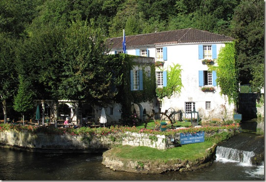 Moulin de Abbaye