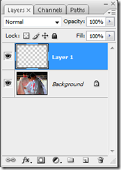 Photoshop layer1