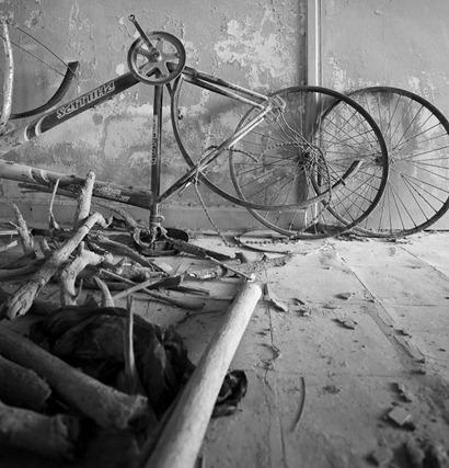 Abandoned Tarif