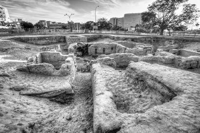 Aqaba Archeology